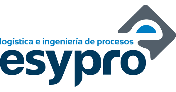 Esypro Logística e ingeniería de procesos, S.L.U.