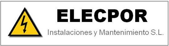 Elecpor Instalaciones y Mantenimiento, S.L.