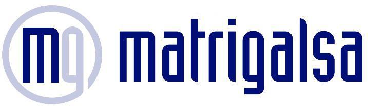 Matricería Galega, S.L.U. (Matrigalsa)